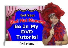 rhm dvd tutorial