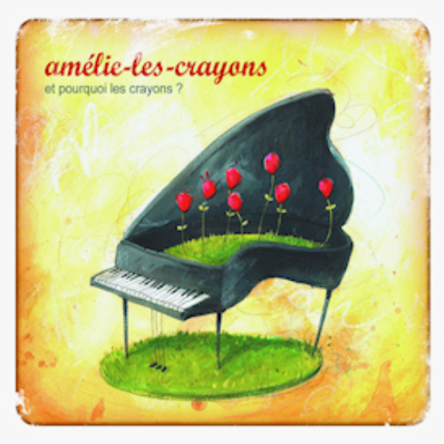 First Additional product image for - Amelie-les-Crayons : Et Pourquoi les Crayons ?