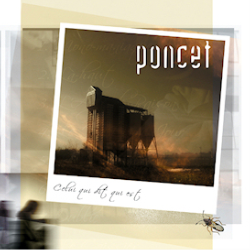 First Additional product image for - Poncet : Celui Qui Dit Qui Est