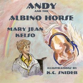 Andy and the Albino Horse | eBooks | Children's eBooks