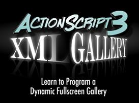 actionscript 3 xml gallery