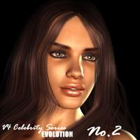 v4 celebrity series evolution no.2