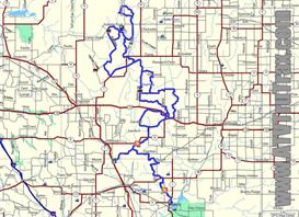 clark county atv trail gps map