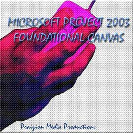 microsoft project 2003 tables tutorial