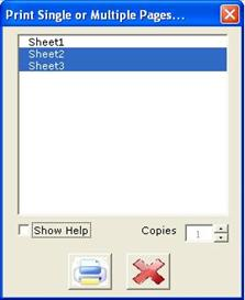 Print Multiple Pages | Software | Add-Ons and Plug-ins