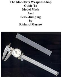 the modeler's weapons shop guide to model math and scale jumping