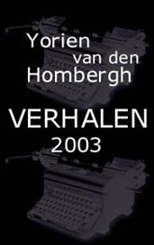 Verhalen 2003 | eBooks | Fiction