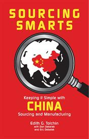 Sourcing Smarts | eBooks | Business and Money