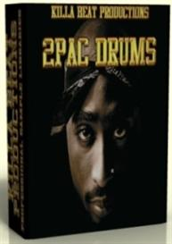 2pac drum kits & samples