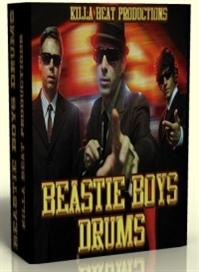 beastie boys drum kits and samples