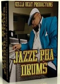 jazze pha drum kits & samples