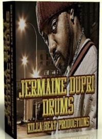 Jermaine Dupri Drum Kits & Samples | Music | Rap and Hip-Hop