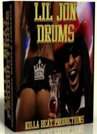 Lil Jon Drum Kits & Samples | Music | Rap and Hip-Hop