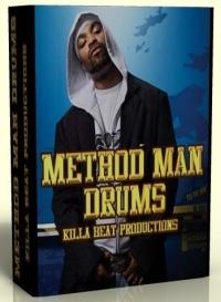 method man drum kits & samples