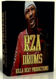 Rza Drum Kits | Music | Rap and Hip-Hop