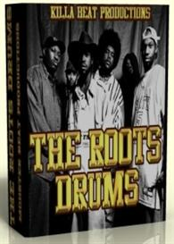 The Roots Drum Kits & Samples | Music | Rap and Hip-Hop