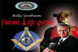 Billy Graham Forerunner to Antichrist (Uncut edition) | Movies and Videos | Documentary