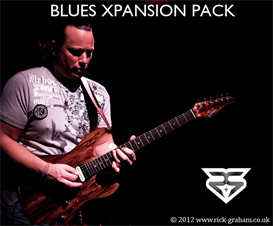 blues xpansion pack