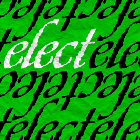 Election | Other Files | Fonts