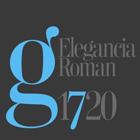 Elegancia Roman | Other Files | Fonts
