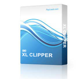 xl clipper v1.6 (send spreadsheets and office docs to your evernote account from excel/word toolbar) - non enterprise home edition