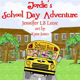 jordie's school day journey