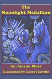 the moonlight medallion
