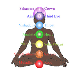 Mp3 Hypnose : Méditation des Chakras | Audio Books | Health and Well Being