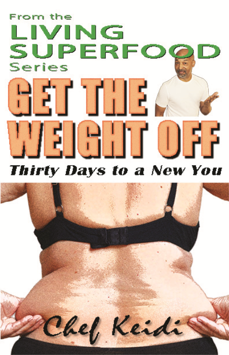 First Additional product image for - Get the Weight Off -  30 Days to a New You eBook (PDF)
