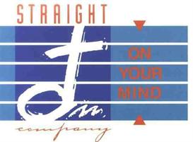 Straight Company-Taff Zali, Osi Jali | Music | Gospel and Spiritual