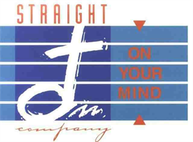 Straight Company-On Your Mind | Music | Gospel and Spiritual