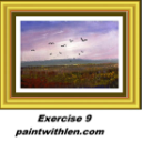 9 Paint a Sky | Movies and Videos | Educational