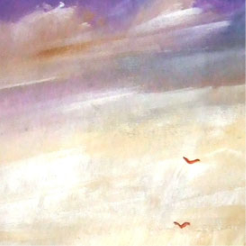 First Additional product image for - 10 Paint a Brilliant Sky
