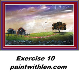 10 Paint a Brilliant Sky | Movies and Videos | Educational