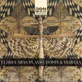 Elisha Abas Plays Chopin & Yedidia   Music   Classical