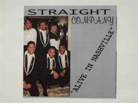 Straight Company-Live For God Today | Music | Gospel and Spiritual