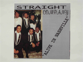 Straight Company-People Get Ready | Music | Gospel and Spiritual