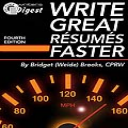 Write Great Resumes Faster Fourth Edition | eBooks | Business and Money