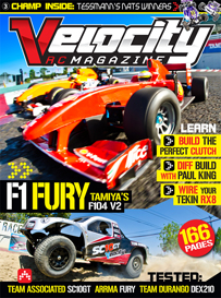 VRC Magazine_003 | eBooks | Automotive