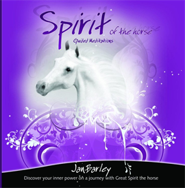 spirit of the horse meditation part 1