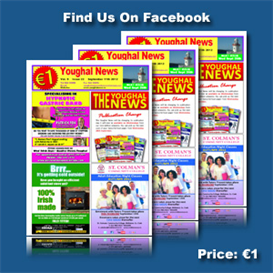 Youghal News September 11 2012 | eBooks | Periodicals