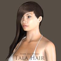 Tala Hair   Software   Design