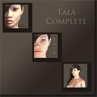 Tala Complete | Software | Design