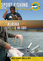 sportfishing with dan hernandez alaska