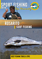 sportfishing with dan hernandez rosarito surf fishing