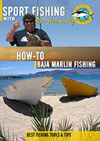 sportfishing with dan hernandez how to baja marlin fishing