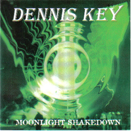 jamaica - dennis key