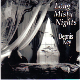 dirty little lover - dennis key (studio version)