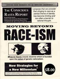 MOVING BEYOND RACE-ISM: New Strategies for a New Millennium | eBooks | Social Science