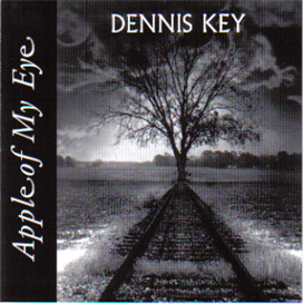 don't give me the blues - dennis key